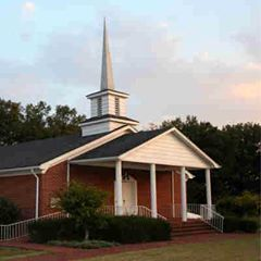 Abraham Missionary Baptist Church