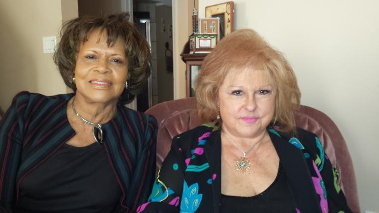 4. Dr. Mamie Smith & Dana Hardwick.jpg