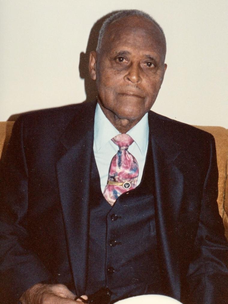 Robert Lee Ferguson
