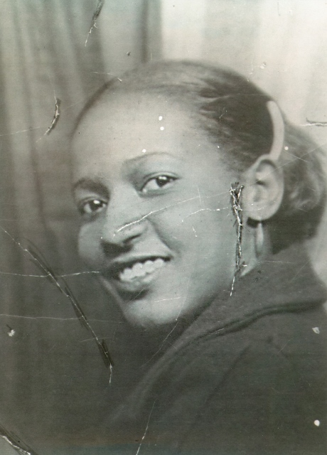Mavis Oneita Dotson-Ferguson